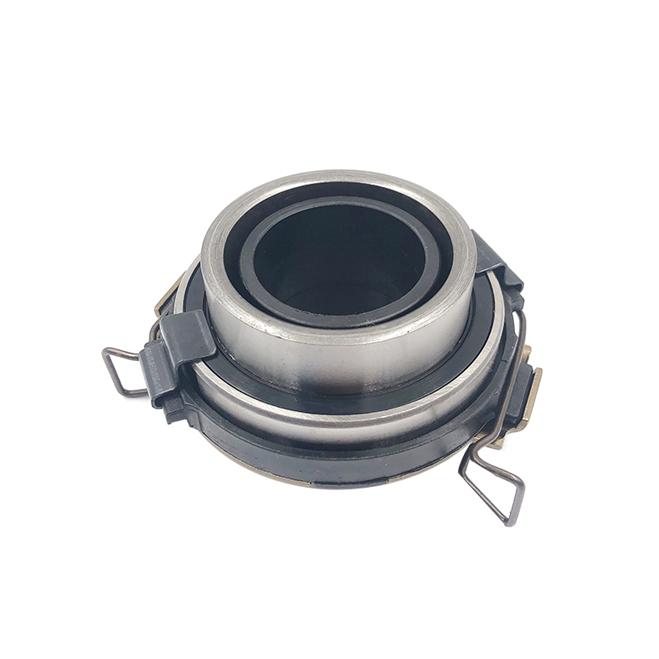 The manufacturer has filled rolling bearings with lubricants.